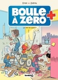 Serge Ernst et  Zidrou - Boule à zéro Tome 5 : Le nerf de la guerre.