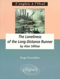 """Serge Fenouliere - """"The loneliness of the long-distance runner"""" by Alan Sillitoe - Anglais LV1 renforcée, terminale L."""