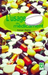 Lusage du médicament.pdf