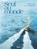 Serge Fino - Seul au Monde - Tome 01 - Chanteloube.