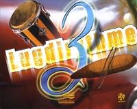 Serge Folie et Olivier Noclin - Lugdirythme 3. 1 CD audio