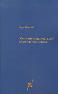 Serge Gaubert - .