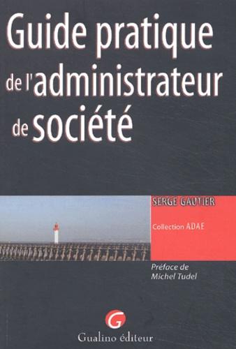 Serge Gautier - .