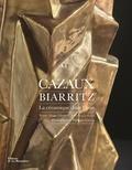 Serge Gleizes - Cazaux, Biarritz - La céramique dans l'âme.