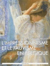Histoiresdenlire.be Impressionnisme et Fauvisme en Belgique Image