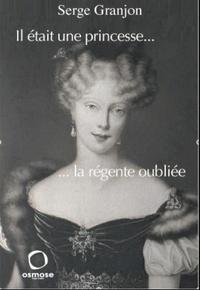 La régente oubliée.pdf