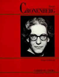 Serge Grünberg - David Cronenberg.