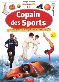 Deedr.fr Copain des sports - Le guide des petits sportifs Image