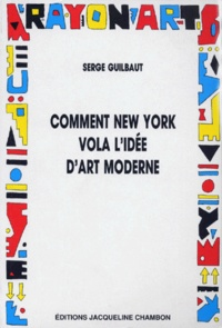Serge Guilbaut - .