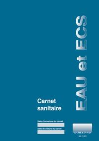 Carnet sanitaire Eau et ECS.pdf