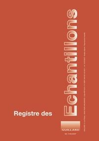 Rhonealpesinfo.fr Registre des échantillons de l'échantillothèque Image