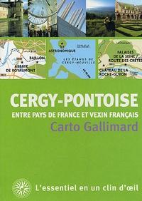 Serge Guillot - Cergy-Pontoise.