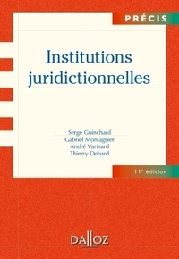 Galabria.be Institutions juridictionnelles Image