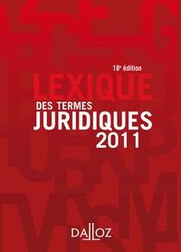 Histoiresdenlire.be Lexique des termes juridiques Image