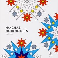 Serge Guinot Studio - Mandalas mathématiques.
