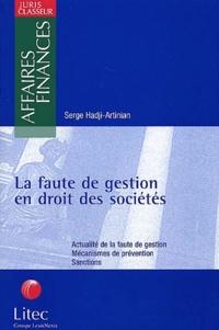 Serge Hadji-Artinian - .