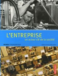 Serge Hayat et Philippe Hayat - L'entreprise - Un acteur clé de la société.
