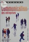 Serge-Henri Saint Michel et Luc Marcenac - Communication des entreprises.