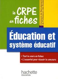 Deedr.fr Education et système éducatif Image