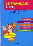 Serge Herreman - Le français au CM c'est facile !.