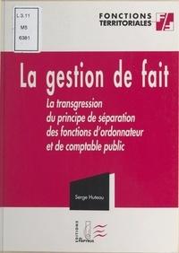 Serge Huteau - .