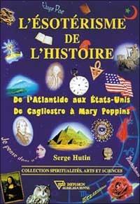 Serge Hutin - .