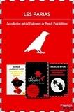 Serge Jacquemard et Pierre Lesou - ANGOISSE  : Parias.
