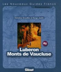 Serge Jaulin - Luberon Monts de Vaucluse.