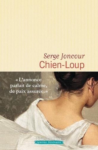 Chien-Loup - Format ePub - 9782081433502 - 8,49 €