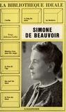 Serge Julienne-Caffie - Simone de Beauvoir.