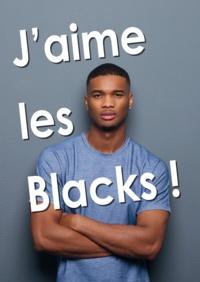 Serge Kandrashov - J'aime les Blacks !.