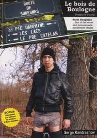 Serge Kandrashov - Le bois de Boulogne ; Mes vacances de printemps - Pack en 2 volumes.