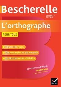 Livre Pdf L Orthographe Pour Tous
