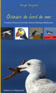Serge Kergoat - Oiseaux de bord de mer.