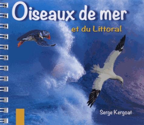 Serge Kergoat - Oiseaux de mer et du littoral.