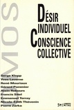 Serge Klopp et Yves Laverne - Désir individuel, conscience collective.