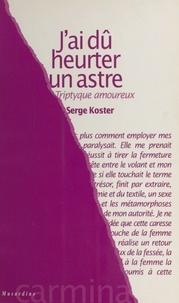 Serge Koster - .