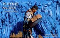 Serge Lafitte - Calendrier interreligieux Septembre 2012 - Décembre 2013 - Musiques sacrées en harmonie avec le divin.