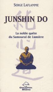 Histoiresdenlire.be Junshin do - La noble quête du Samouraï de Lumière Image
