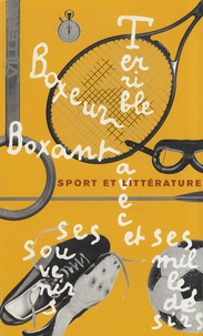 Serge Laget - Sport et littérature.