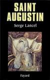 Serge Lancel - Saint Augustin.