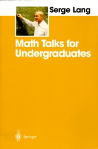 MATH TALKS FOR UNDERGRADUATES.pdf