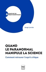 Serge Larivée - .