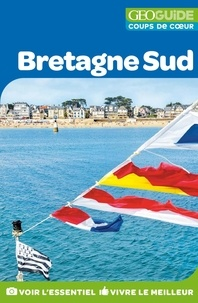 Serge Lauret et Marie-Christine Biet - Bretagne Sud.