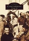 Serge Le Gall - Concarneau - Tome 2.