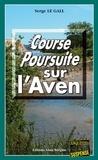 Serge Le Gall - Landowski  : Course-poursuite sur l'Aven - Les enquêtes du commissaire Landowski - Tome 16.