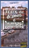Serge Le Gall - Jeux de dames à Douarnenez.