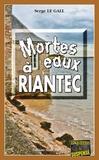 Serge Le Gall - Mortes-eaux à Riantec.
