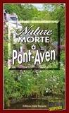 Serge Le Gall - Landowski  : Nature morte à Pont-Aven - Les enquêtes du commissaire Landowski - Tome 25.