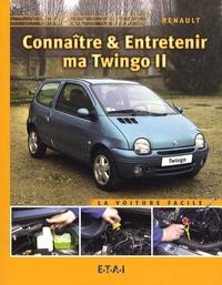Serge Le Guyader - Connaître & entretenir ma Twingo II.
